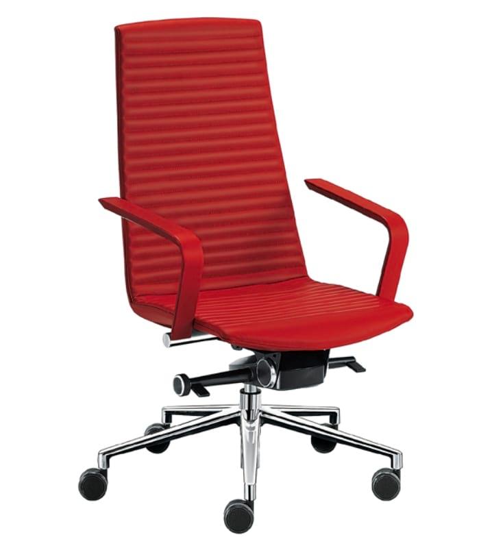 Sedute direzionali milano vendita poltrone per dirigenti for Sedute per ufficio prezzi
