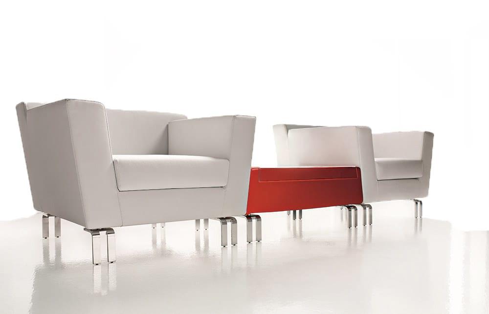 Sedute da attesa milano sedie per sala d 39 attesa vendita for Sedie attesa ufficio