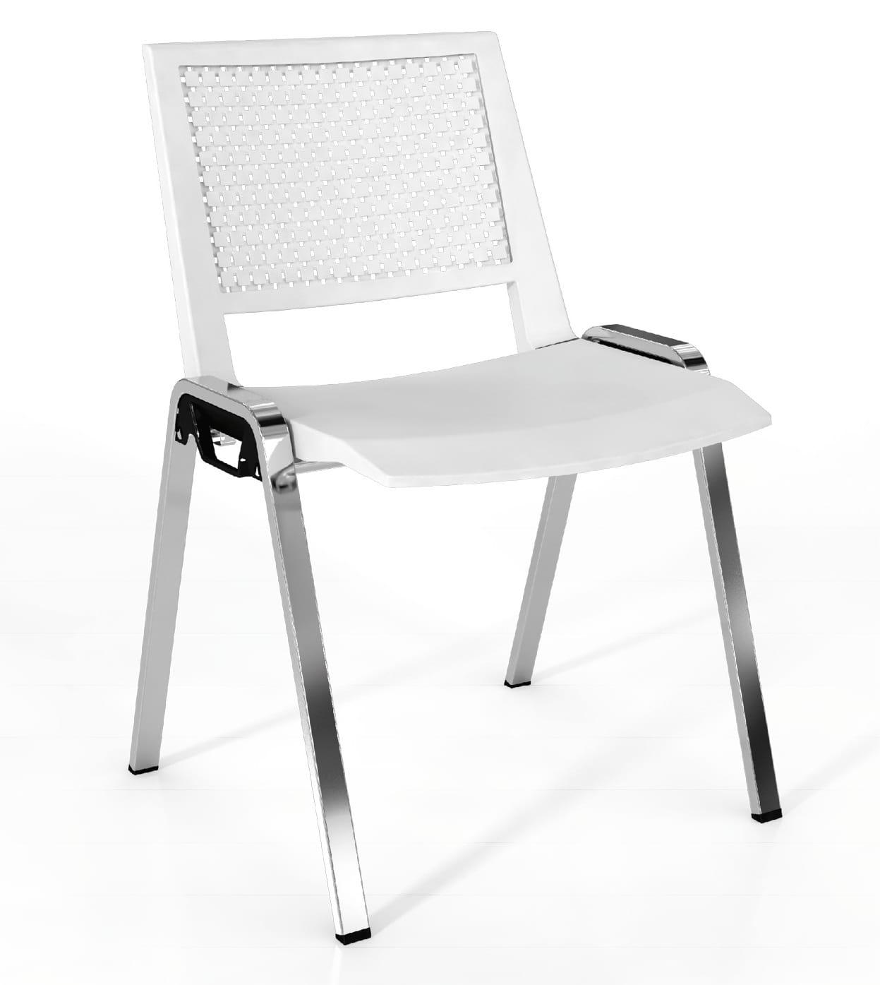 Sedute collettività Milano, vendita sedie impilabili per mense ...
