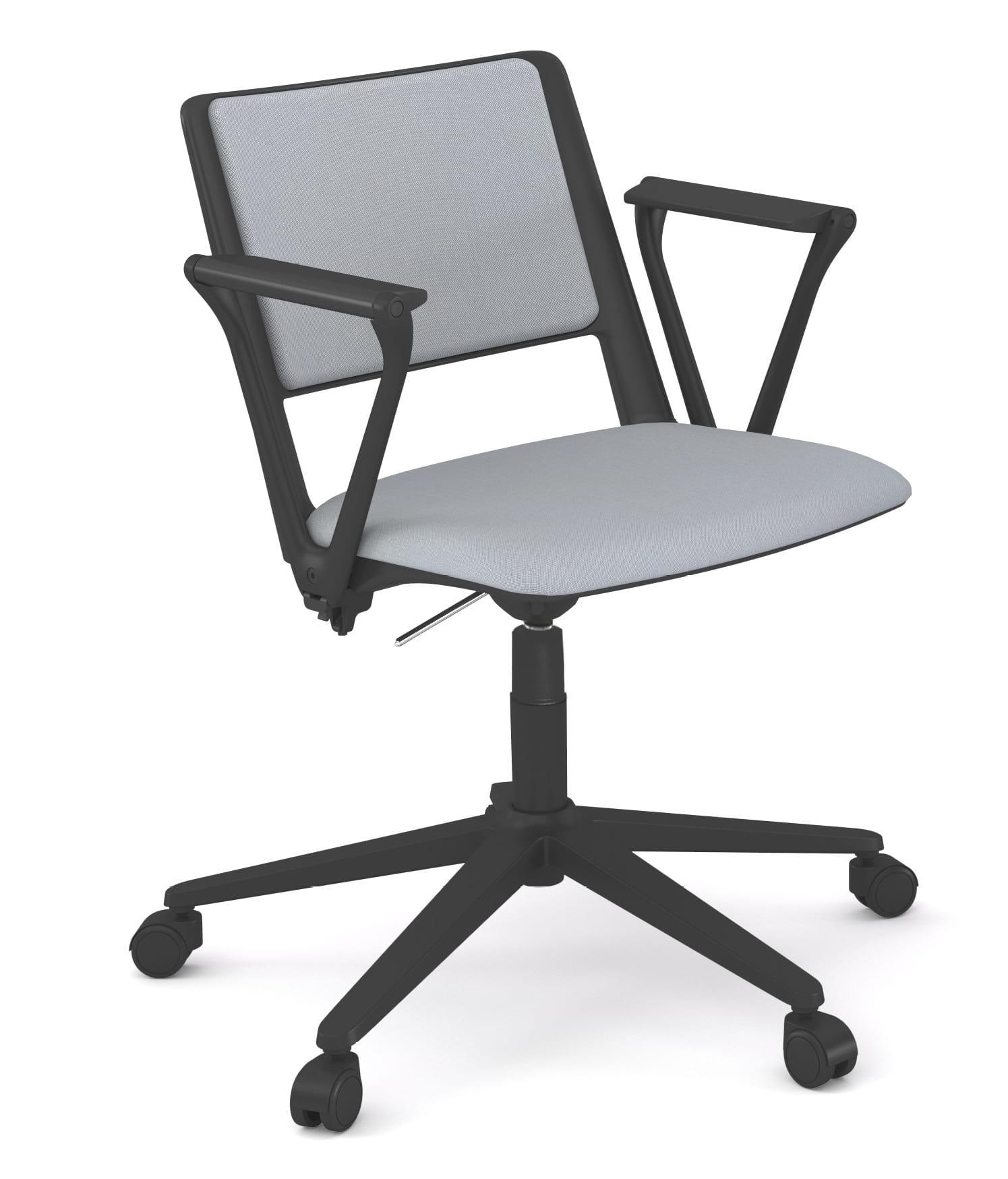 Sedute collettivit milano vendita sedie impilabili per for Sedie per ufficio milano