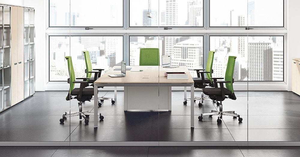 Arredamento ufficio milano arredi soluzioni per ufficio for Mobili ufficio milano